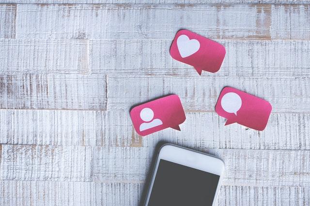 promovare instagram pentru pagina noua