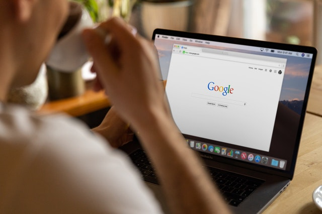 algoritmi google indexare website