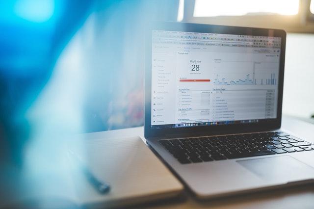 optimizare site search console google analytics